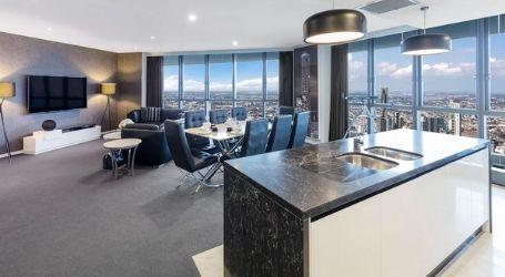 brisbane luxury accommodation