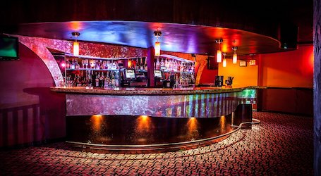 bucks private bar and room hire