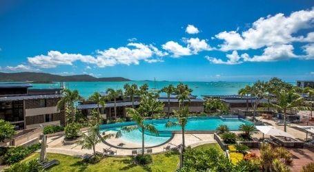 airlie beach resort accommodation