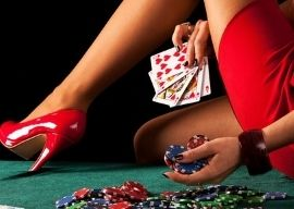 airlie beach poker party