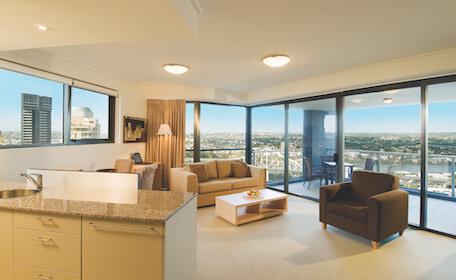 penthouse bucks apartment Gold Coast