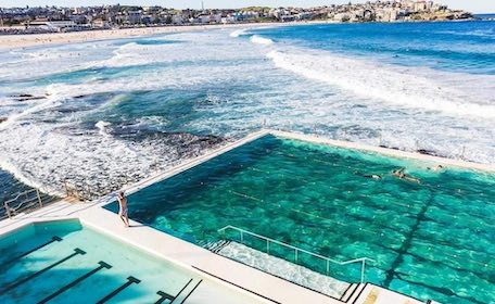 swimming pool local attraction sydney