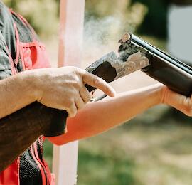 buck clay shooting