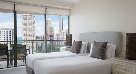 gold coast paintball package accommodation