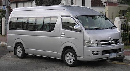 melbourne bucks transfers silver van