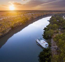 bucks lake cruise adelaide