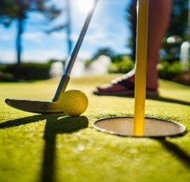 perth mini golf thumbnail
