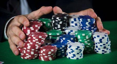 bucks poker tournament
