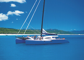 bucks weekend airlie beach sailing yacht cruise