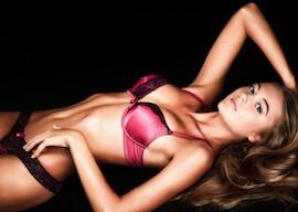stunning lingerie hobart waitress