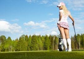 sydney package golf bunny