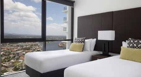 ultimate in room bucks package accommodation