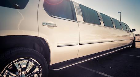 bucks limousine transfer