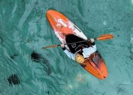 airlie beach kayak paddle board