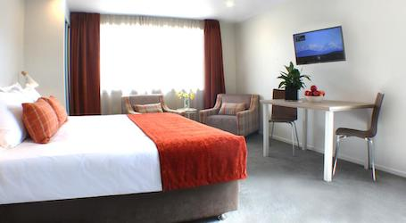 bucks taupo accommodation