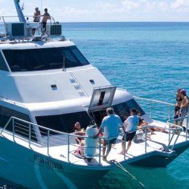 bucks party boat cruise