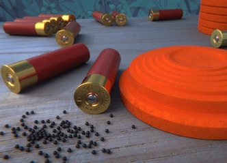 bucks group gold coast clay pigeon shooting