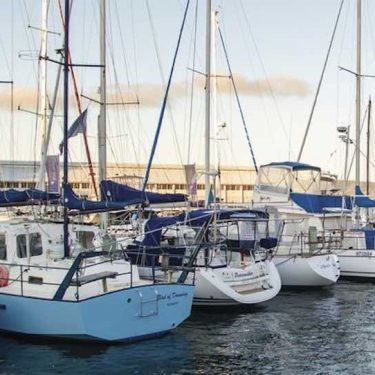 deep sea fishing boats hobart