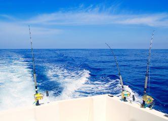 bucks party fishing trip darwin