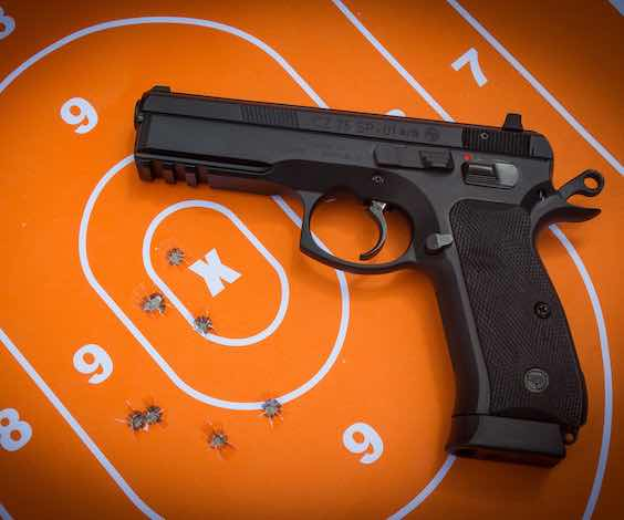 gun shooting bucks activity