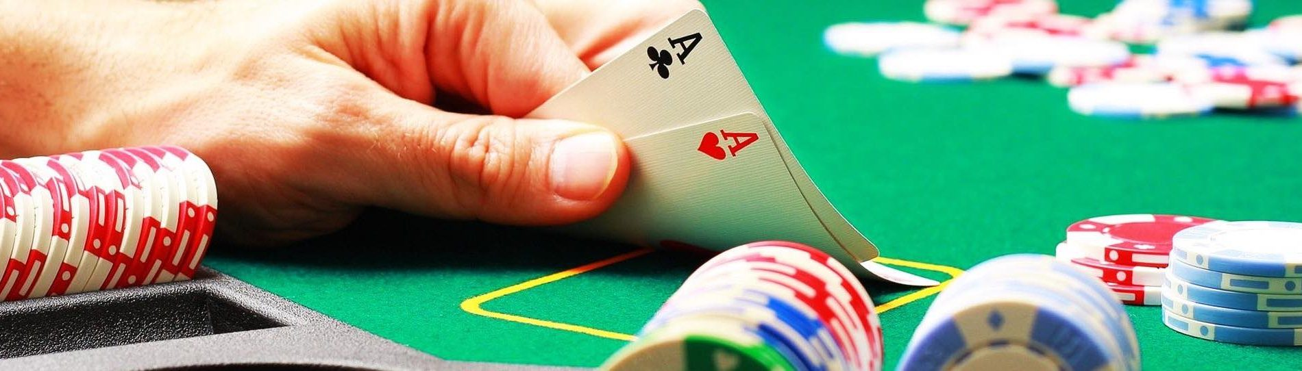 Poker Tournaments Perth