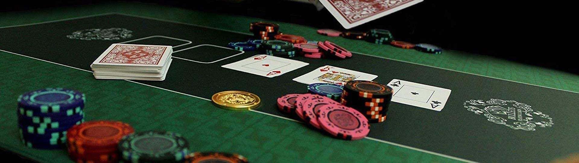 Buy Poker Table Brisbane