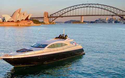 sydney bucks party ideas bucks cruise on sydney harbour