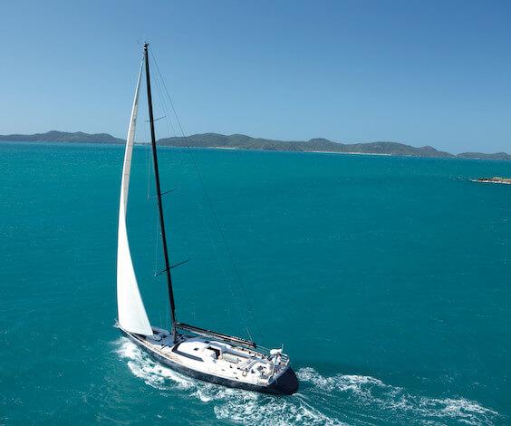 bucks yacht charter