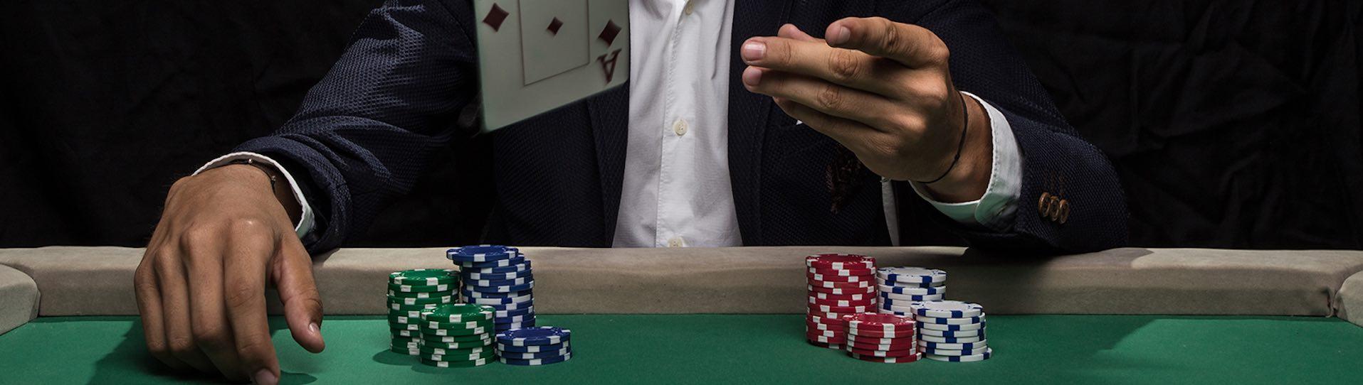Poker In Adelaide
