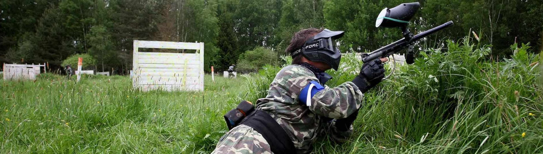 cairns paintball skirmish bucks activity