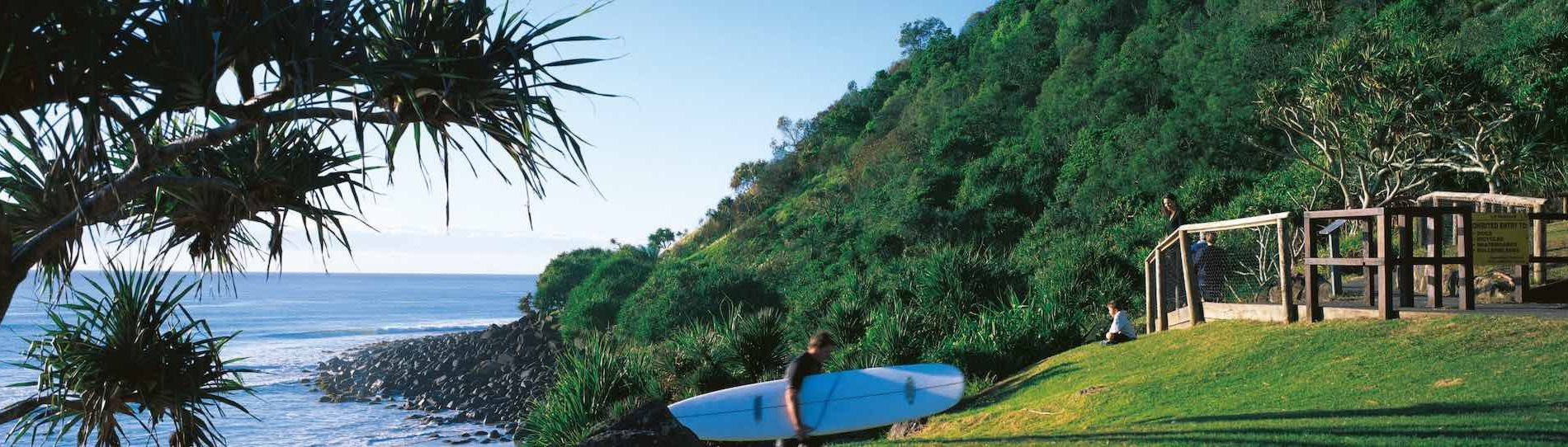 top gold coast things to do burleigh heads