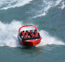 jet boating cairns bucks party ideas