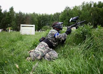 paintball skirmish cairns bucks party activity