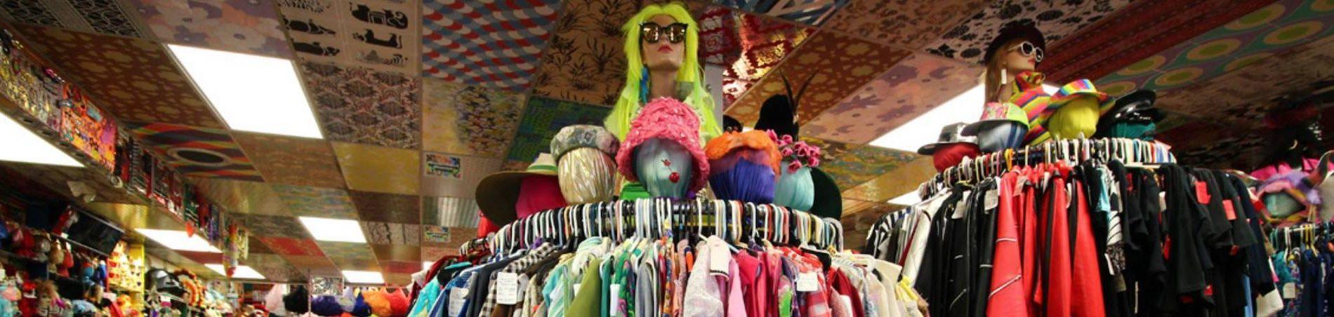 sydney costume shop