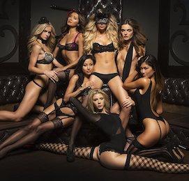 sydney strip club girls