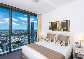 3 bedroom apartment brisbane