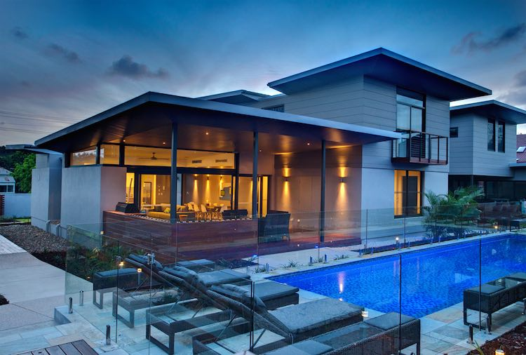 byron bay luxury beach house accommodation