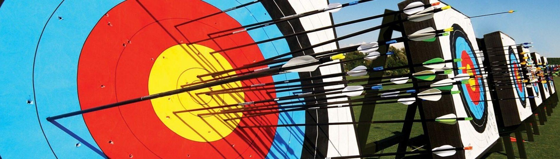 queenstown archery tag activity