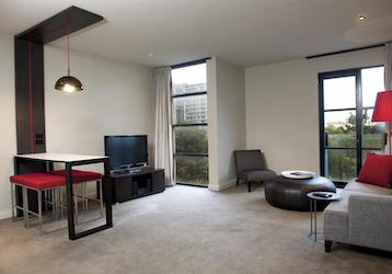 adelaide 2 bedroom suite parkview