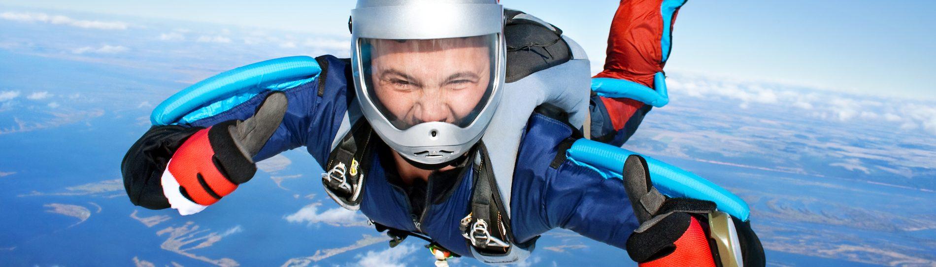 buck skydiving gold coast
