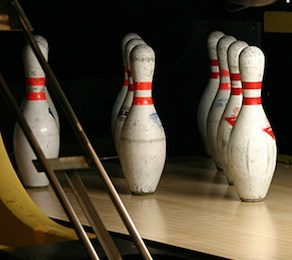 ten pin bowling gold coast