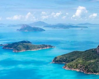 top attractions airlie beach