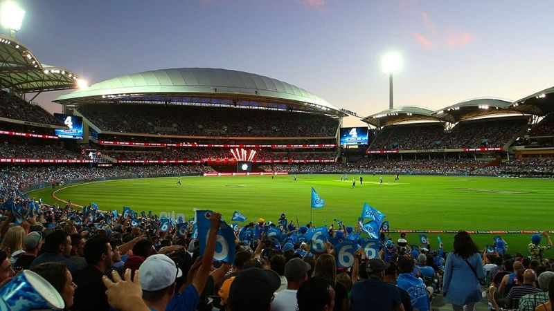 adelaide oval attractions of adelaide