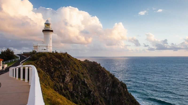 byron bay attractions lighthouse