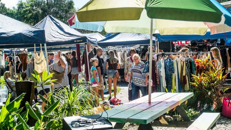 byron bay markets top attractions