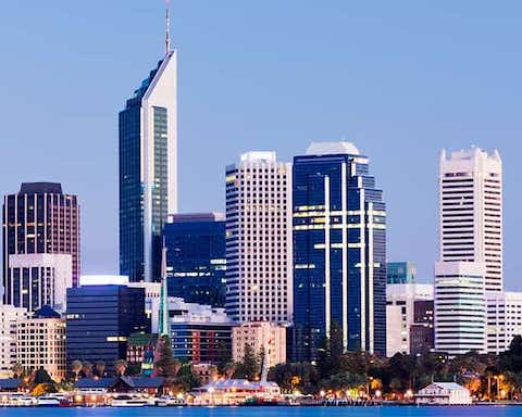 top perth attractions