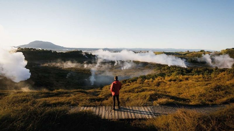 top things to do in taupo geothermal attractions wicked bucks