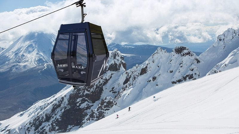 gondola rides top things to do in taupo