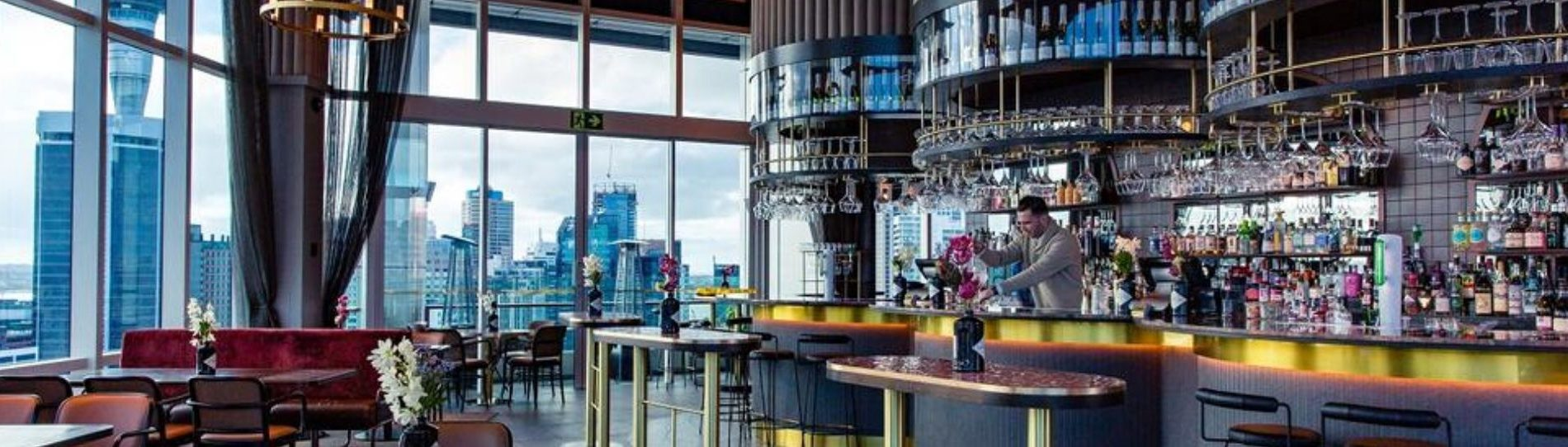 auckland rooftop bars