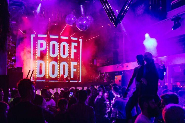 Poof Doof